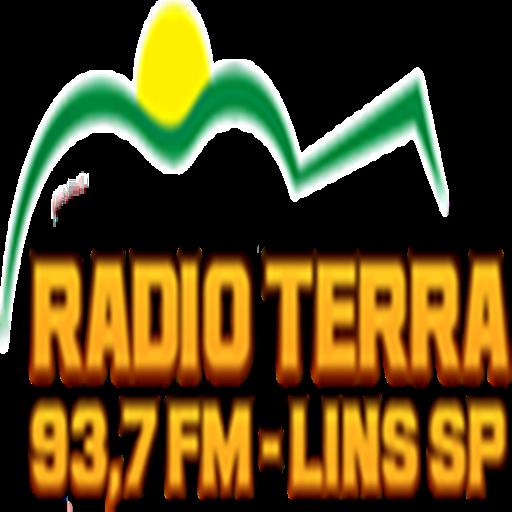 Terra FM 93 Lins