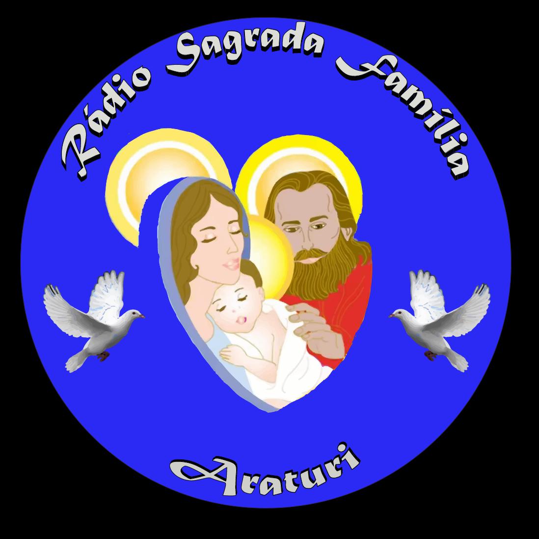 Radio Sagrada Familia do Araturi