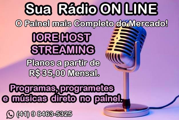Radio Vidas Church